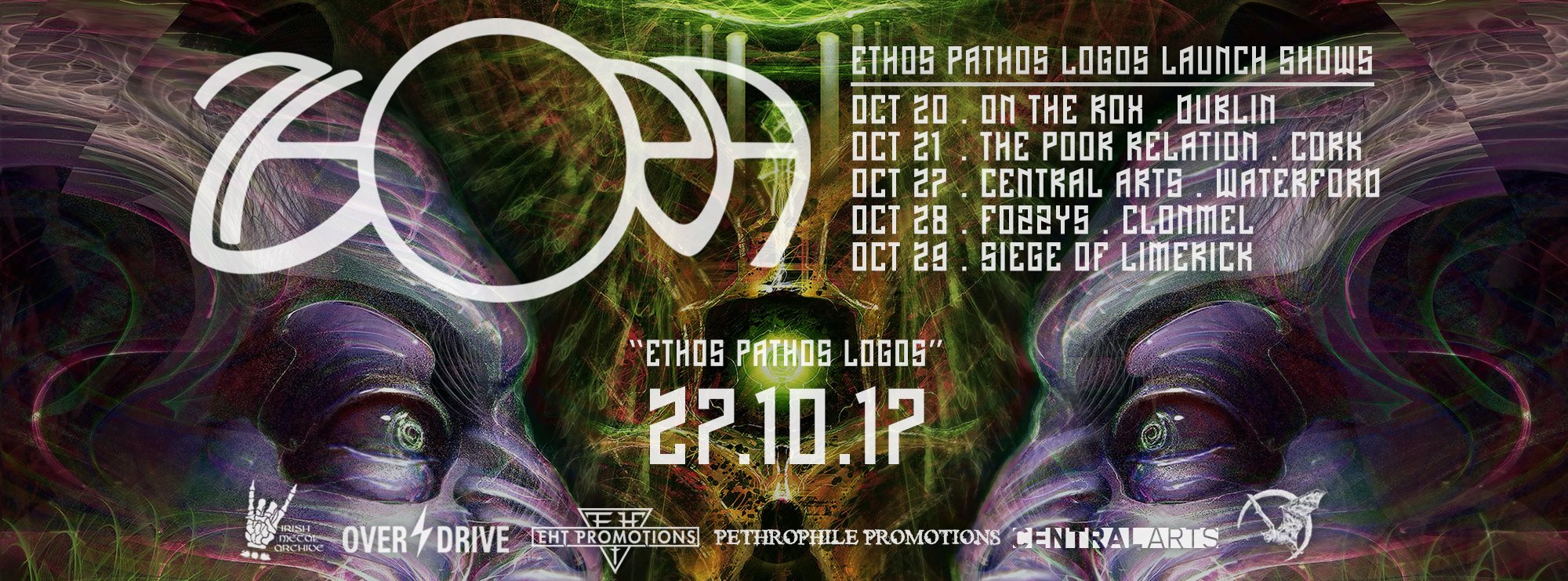 pathos logos review