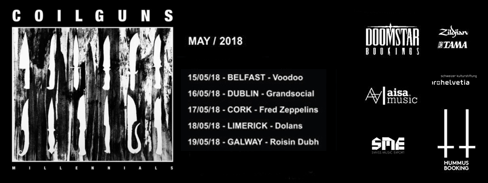 Coilguns_Irish_Tour1