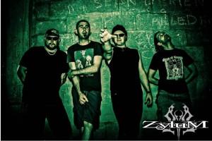 Zylum_band