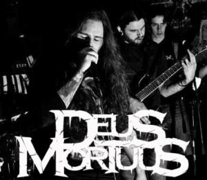 deus_mortuus_band