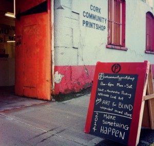 Cork_Community_Printshop