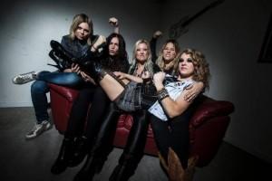 thundermother-band