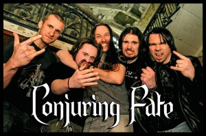 conjuring_fate_band
