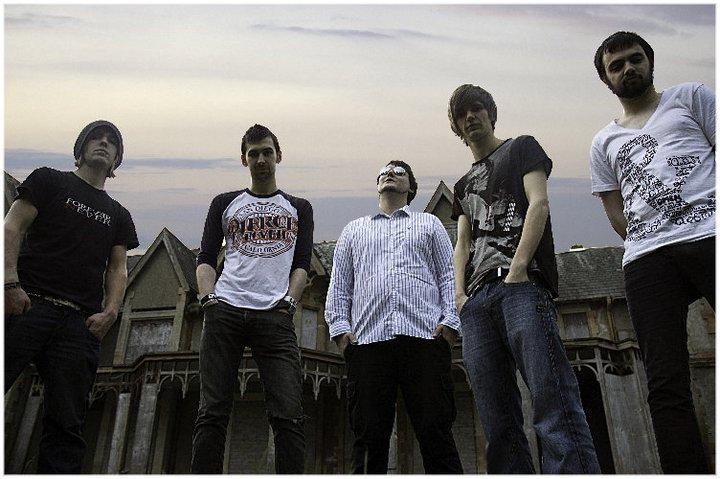 we_collide_band