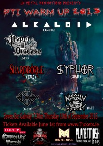 20150910-PTI2015WarmUp-Alkaloid+more