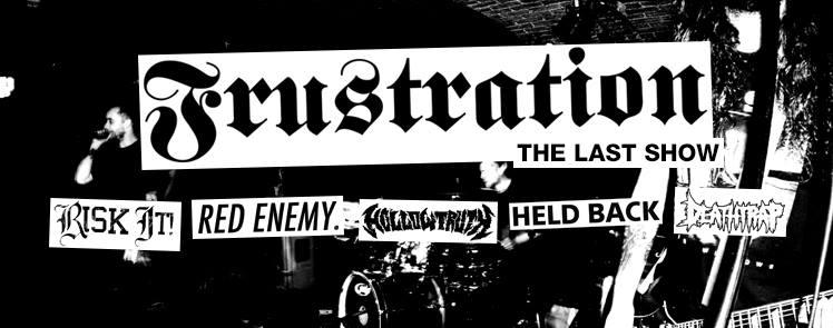 Frustration_gig-banner