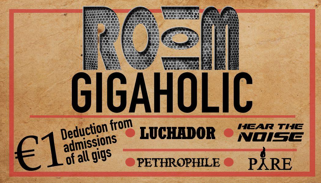 Room101-Gigaholics_Cork