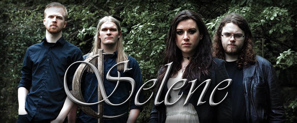 Selene_band-logo