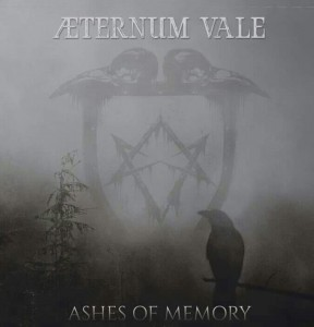 Aeternum_Vale_-_Ashes_Of_Memory_EP_2016_01front