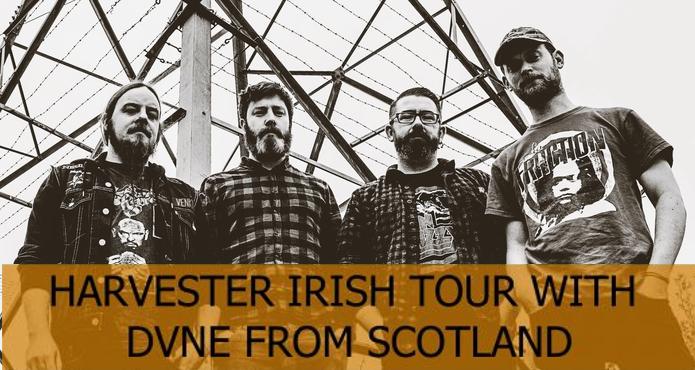 Harester-DVNE-tour-Oct2016