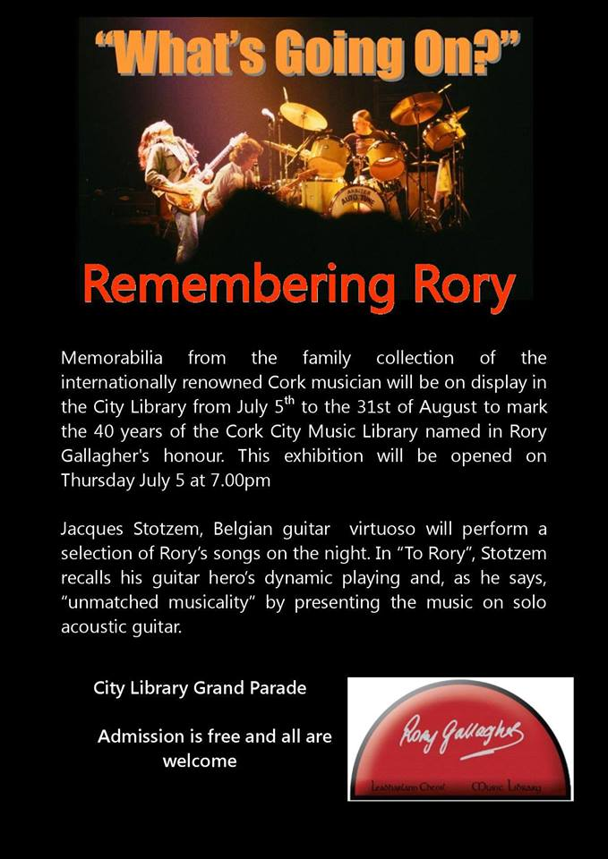 Rory_Gallagher_Exhibition_Cork_2018